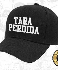CAP TARA PERDIDA OLD SCHOOL CLASSIC