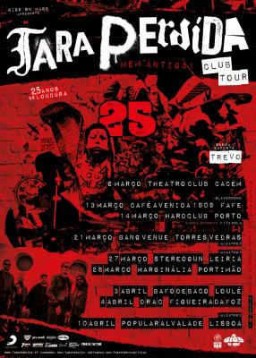 Club Tour 25 Anos