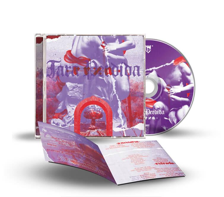 CD - REZA