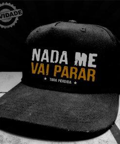 CAP TARA PERDIDA - NMVP